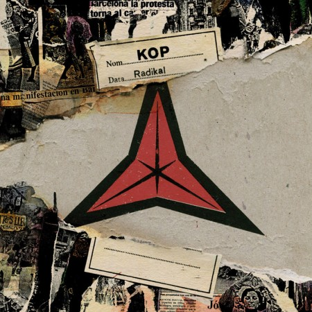 KOP - Radikal CD doble