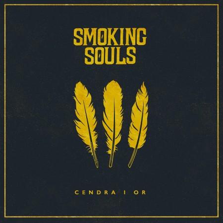 SMOKING SOULS - Cendra i or (2017) CD Digipack