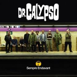 DR CALYPSO - Sempre Endavant (2012) CD
