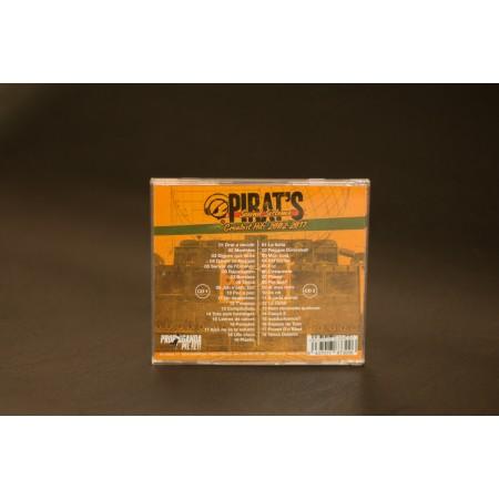 PIRAT'S SOUND SISTEMA - Greatest Hits 2002-2017 (2017)