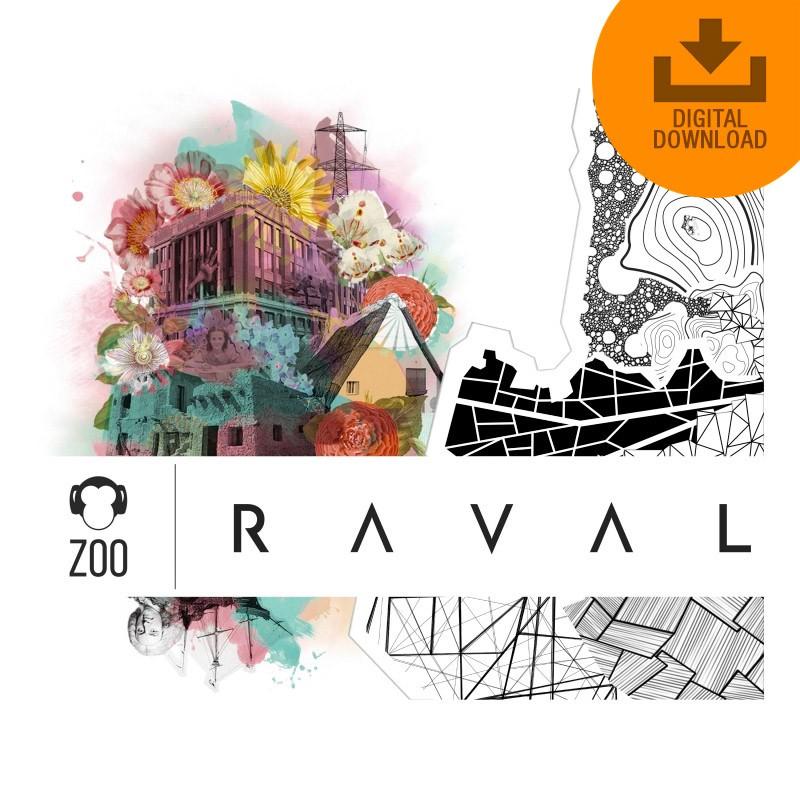 ZOO - Raval (2017) DESCÀRREGA DIGITAL