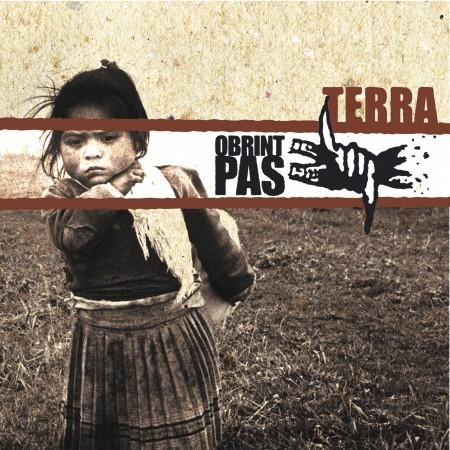 OBRINT PAS - Terra (2002) CD