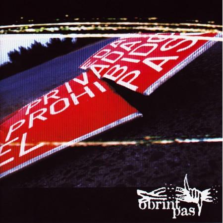 OBRINT PAS - Obrint Pas (1999) CD