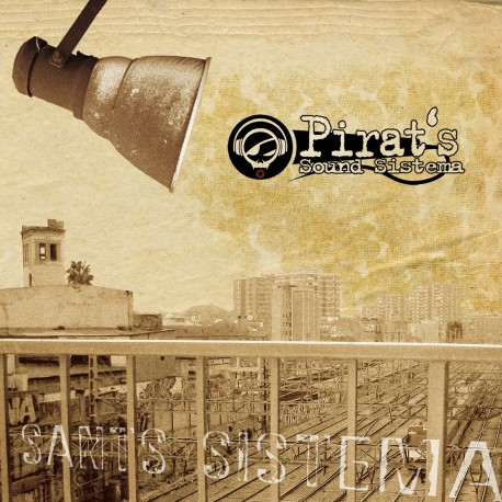 PIRAT'S SOUND SISTEMA - Em bull la sang (2005) CD