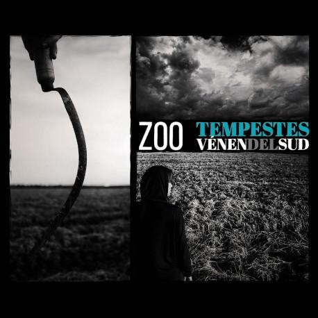 ZOO - Tempestes vénen del sud (2014) CD-DIGIPACK