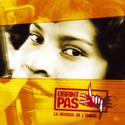 OBRINT PAS - La Revolta de l'Ànima (1998) CD