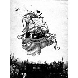 OBRINT PAS - Coratge (2011) CD LLIBRE 96pgàg.