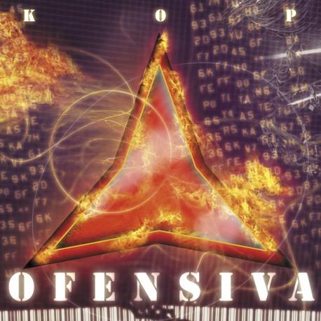 KOP - Ofensiva (2001) CD