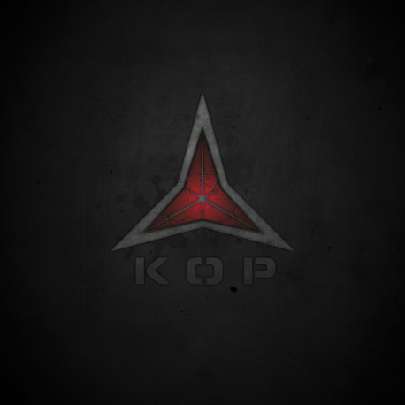 KOP - Acció Directa (2010) CD DIGIPACK