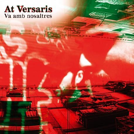 AT VERSARIS - Va amb Nosaltres (2006) CD DIGIPACK