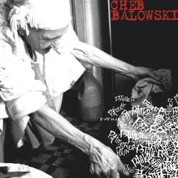 CHEB BALOWSKI - Potiner (2003) CD