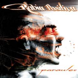 RÀBIA POSITIVA - Paraules (2002) CD